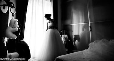 Colore Abito Sposa