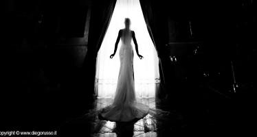 L' abito Per Le Spose Slanciate