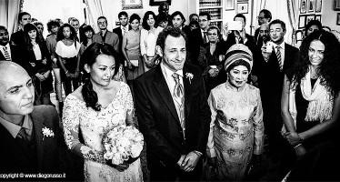 Matrimoni Dell Altro Mondo