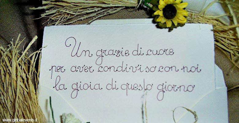 spesso Ringraziamenti doverosi | Fotografo Matrimonio Napoli | DIEGO  DH37