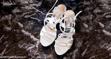 Scarpe Per La Sposa