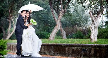 Accessori Sposa L' Ombrellino