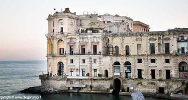 Villa Caracciolo
