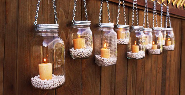 Matrimonio Tema Candele E Lanterne : Lanterne barattolo per le nozze fotografo matrimonio