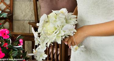 Bouquet Di Perle