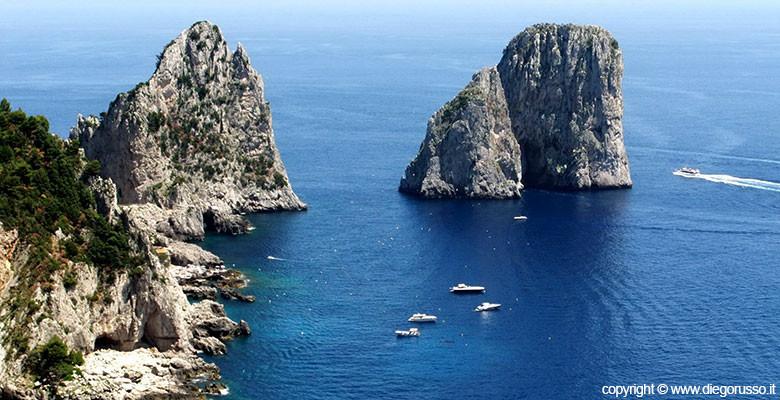 Proposta Matrimonio Capri