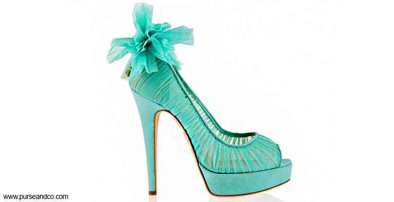 Scarpe Da Sposa Color Tiffany.Scarpe Sposa Color Tiffany Fotografo Matrimonio Napoli