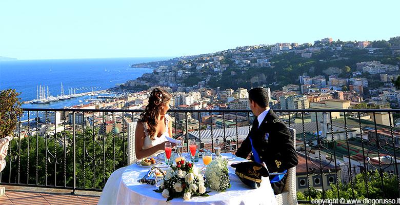 Matrimonio Tema Tramonto : Villa d angelo napoli fotografo matrimonio