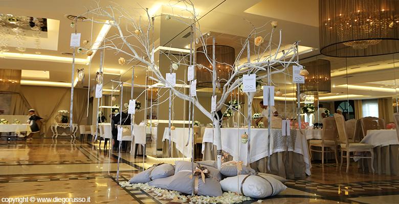 Ben noto L' albero tableau | Fotografo Matrimonio Napoli | DIEGO RUSSO  AU12