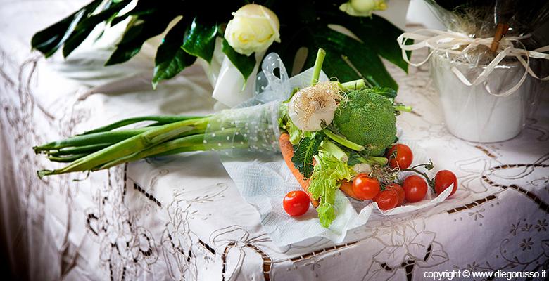 Bouquet Di Verdura