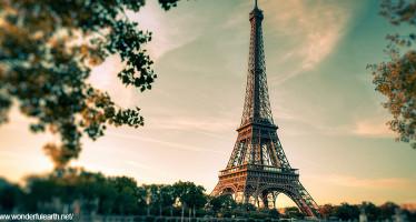 Luna Di Miele Tour Eiffel