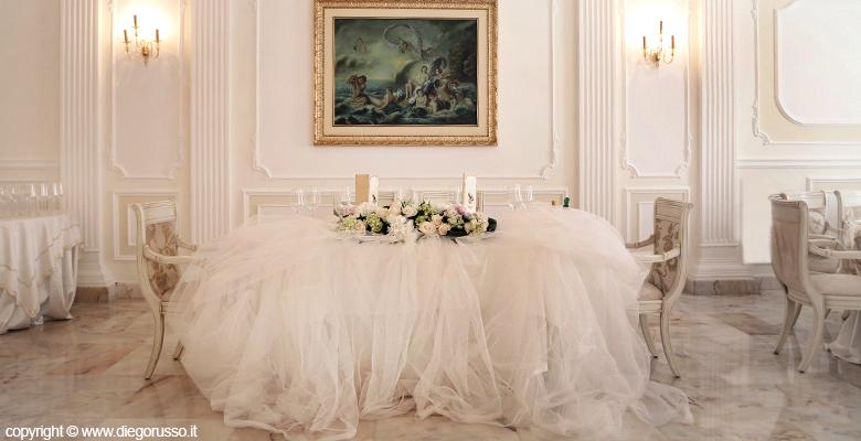 Conosciuto Wedding table | Fotografo Matrimonio Napoli | DIEGO RUSSO studio  SA63