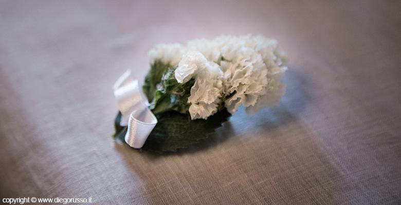 Fiore All' Occhiello Papà Sposo