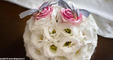 Bouquet Portafedi