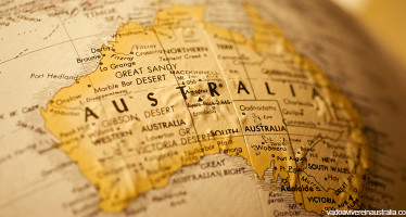 Viaggio Australia