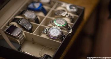 L' orologio giusto