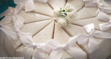 La torta di confetti