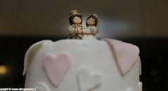 Cake Topper Thun
