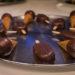 Il tavolo dei mini gelati