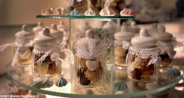 I biscotti; un dono per i bimbi