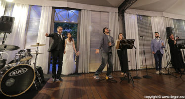 Filrouge - La musica per il vostro matrimonio