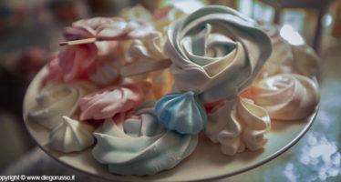Marshmallow floreali