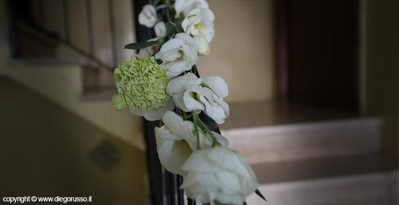 Fotografo matrimonio napoli diego russo studio fotografico tra i migliori studi fotografici - Addobbi matrimonio casa della sposa ...