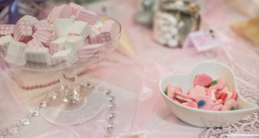Dolci marshmallows
