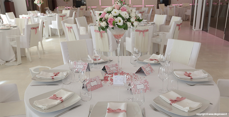 Addobbi sala per matrimonio fotografo matrimonio napoli diego russo studio fotografico - Addobbi sala matrimonio ...