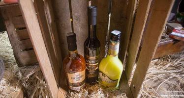 Liquirizia e limoncello per angolo cubano