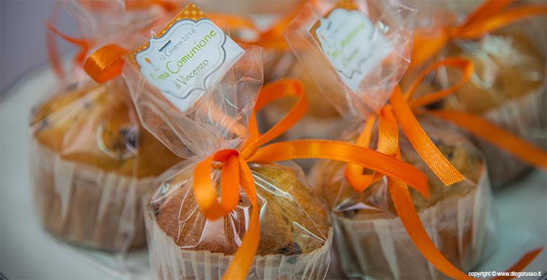 Cupcakes per Comunione