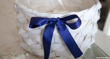 Wedding: dettagli colorati