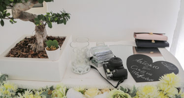 photo booth al matrimonio