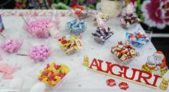 Angolo dolciumi