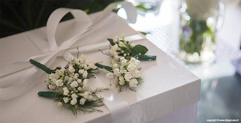 Fiore Matrimonio Uomo : Wedding la boutonnière fotografo matrimonio napoli