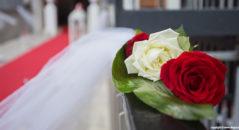 Rose da matrimonio
