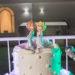 Dettagli torta nuziale: il cake topper