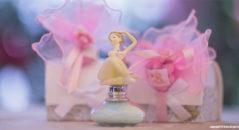 Una ballerina come bomboniera