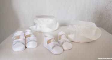 Battesimo: i dettagli