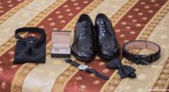 Details for groom