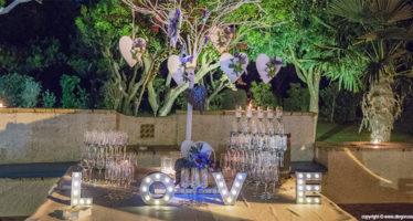 Matrimonio: le decorazioni