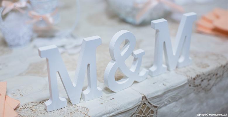 M&M: i dettagli