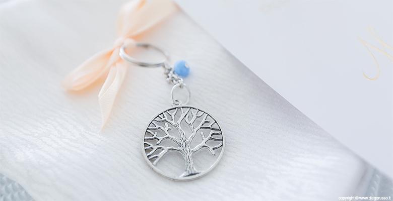 Un segnaposto significativo: l'albero della vita