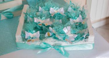 Segnaposto Matrimonio Verde Tiffany.Tema Comunione Verde Tiffany Fotografo Matrimonio Napoli Diego