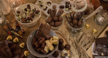 Quanta cioccolata