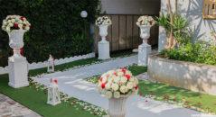 Bride: l'uscita di casa