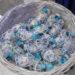 Mini lanterne per confetti