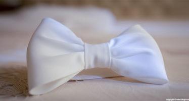 Sposa: un dettaglio particolare