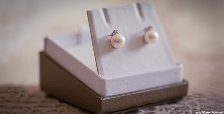 Un ricordo affettivo: le perle