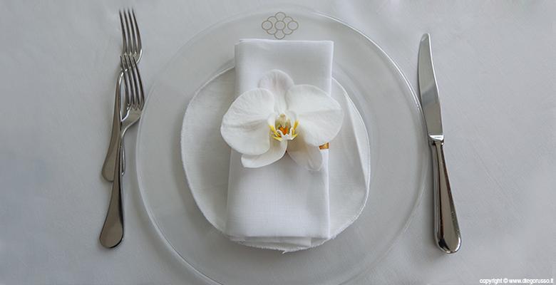 Segnaposto Matrimonio Orchidea.Un Orchidea Per Segnaposto Fotografo Matrimonio Napoli Diego